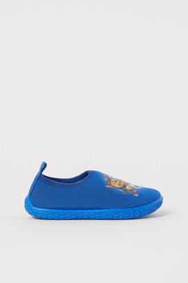 H&M Scuba aqua shoes