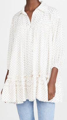 Free People Full Swing Dress