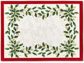 Lenox Holiday Mat