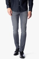 7 For All Mankind Foolfroof Denim Paxtyn Skinny In Wolf Grey