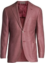 Corneliani Gate Tailored Blazer