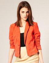 Vero Moda Very Suede Jacket