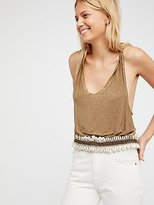 Cocobelle Kaimana Belt by at Free People