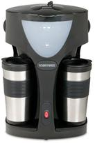 Toastess Twin Travel Coffee Maker