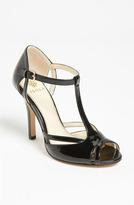 Isol? 'Badre' Sandal Black 10 M