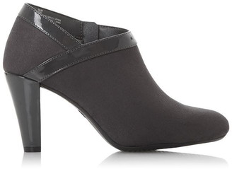 Roberto Vianni Olay High Heel Ankle Boots