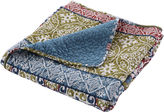 GREENLAND HOME FASHIONS Greenland Home Fashions Shangri-La Quilted Cotton Throw