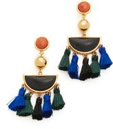 Lizzie Fortunato Fiesta Earrings