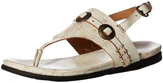 Musse & Cloud Women's Miah Flat Sandal