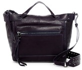 Kooba Liv Leather Satchel