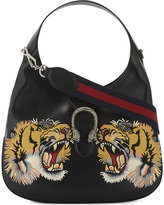 Gucci Dionysus small leather hobo bag
