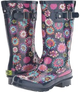Western Chief Classic Tall Abstract Blooms (Little Kid/Big Kid)