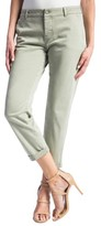 Liverpool Jeans Company Women's Billie Stretch Twill Pants