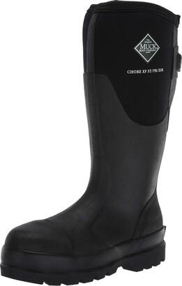 Muck Boot Women's Chore Xf Steel Toe Industrial Boot