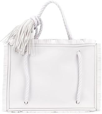 Valentino The Rope shopper tote