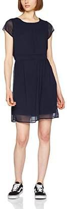 Vero Moda Women's Vmlisa S/s Short Dress,Small