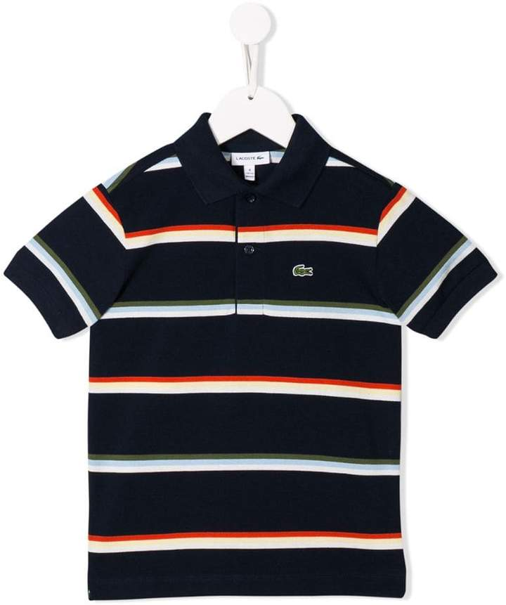 9eff7d80a Lacoste Polo Shirts For Boys - ShopStyle UK