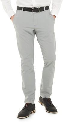 Dockers Men's Smart 360 FLEX Slim-Fit Go-To Tech Chino Pants