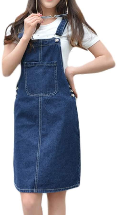 a03d765750b Suspender Skirt - ShopStyle Canada