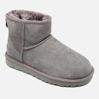 UGG Women's Classic Mini II Sheepskin Boots