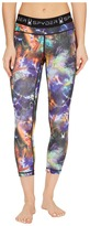 Spyder Spy-Dher Capri Tights Women's Workout