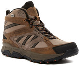 Montrail Sierravada Mid Leather Outdry Sneaker
