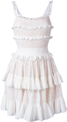 Valenti Antonino Melissa skater dress