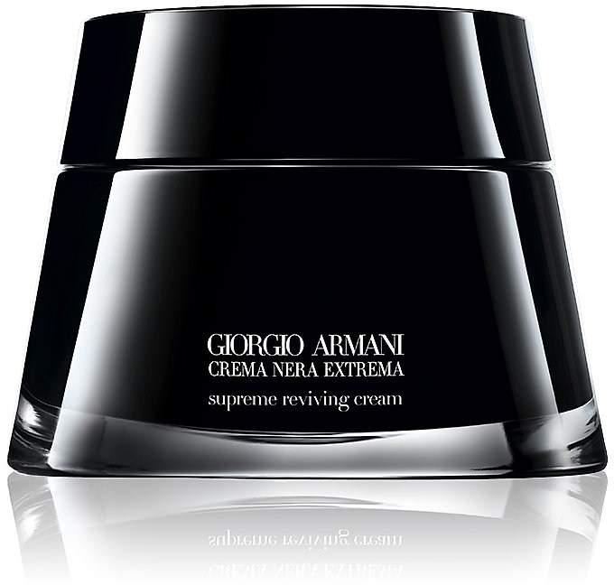 Giorgio Armani Women's Crema Nera Extrema Supreme Reviving Light Cream