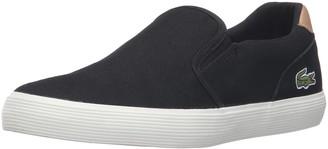 Lacoste Men's Jouer Slip-ON 316 Sneaker