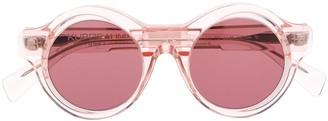 Kuboraum A1 sunglasses