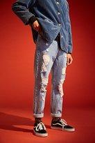 BDG Shredded Slim Jean