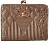 Vivienne Westwood Hogarth Clutch Handbags