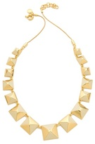 Marc by Marc Jacobs Giant Stud Necklace