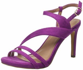 El Caballo El Horse Munera Women's Heel Shoe Pink Size: 4 UK