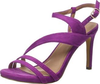 El Caballo El Horse Munera Women's Heel Shoe Pink Size: 6 UK