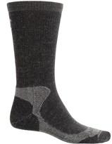 Lorpen T2 Steel Toe Work Socks - Merino Wool Blend, Mid Calf (For Men and Women)
