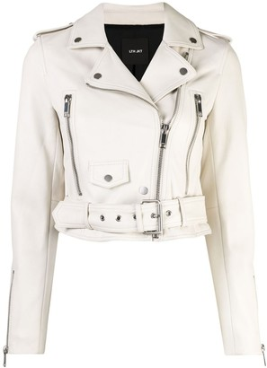 LTH JKT Mya biker jacket