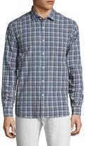 Billy Reid John Checkered Sportshirt