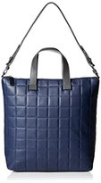 Steve Madden Women's Bree Quilted Tote