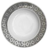 Jonathan Adler Grey Nixon Dinnerware Bowl