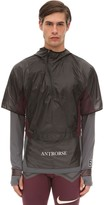 NRG Nike Gyakusou Undercover Lab U NA TRANSFORM TECHNO JACKET