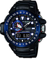 G-Shock Black Resin Strap Watch