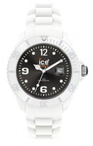 Ice Watch Ice-Watch Ice-White - White Small Women's watch #SI.WK.S.S.10