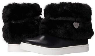 Primigi 64560 (Little Kid) (Black) Girl's Shoes