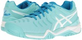 Asics Gel-Resolution 7 Women's Tennis Shoes