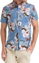 SABA Randall Shirt