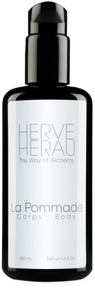Herve Herau   The Way Of Alchemy La Pommade Body Treatment Cream