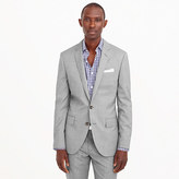 J.Crew Ludlow suit jacket with double vent in Italian wool