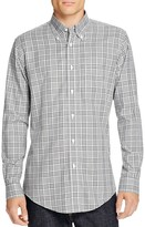 Brooks Brothers Plaid Classic Fit Button-Down Shirt