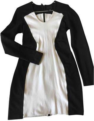 Josh Goot Black Cotton Dress for Women